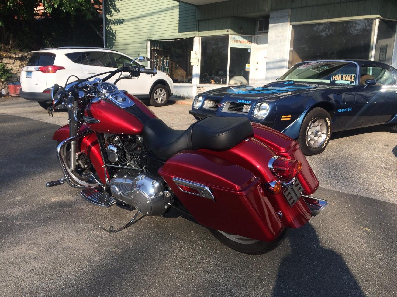 34 motor co llc harley davidson 2012 fld switchback for Harley davidson motor co