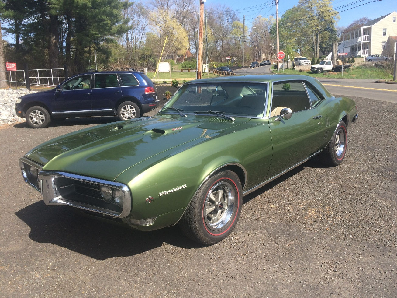 Motor Co Llc Classic Cars Firebird